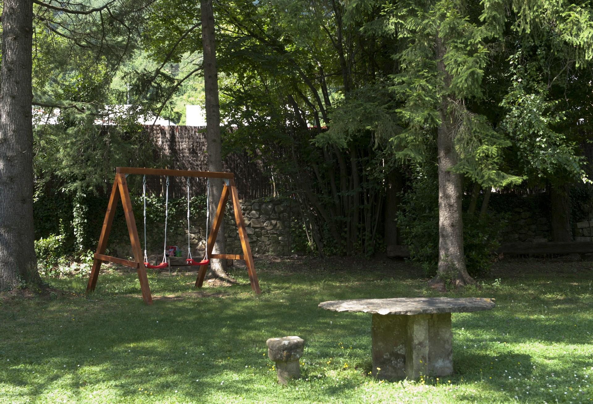 Casa Prat - gronxadors