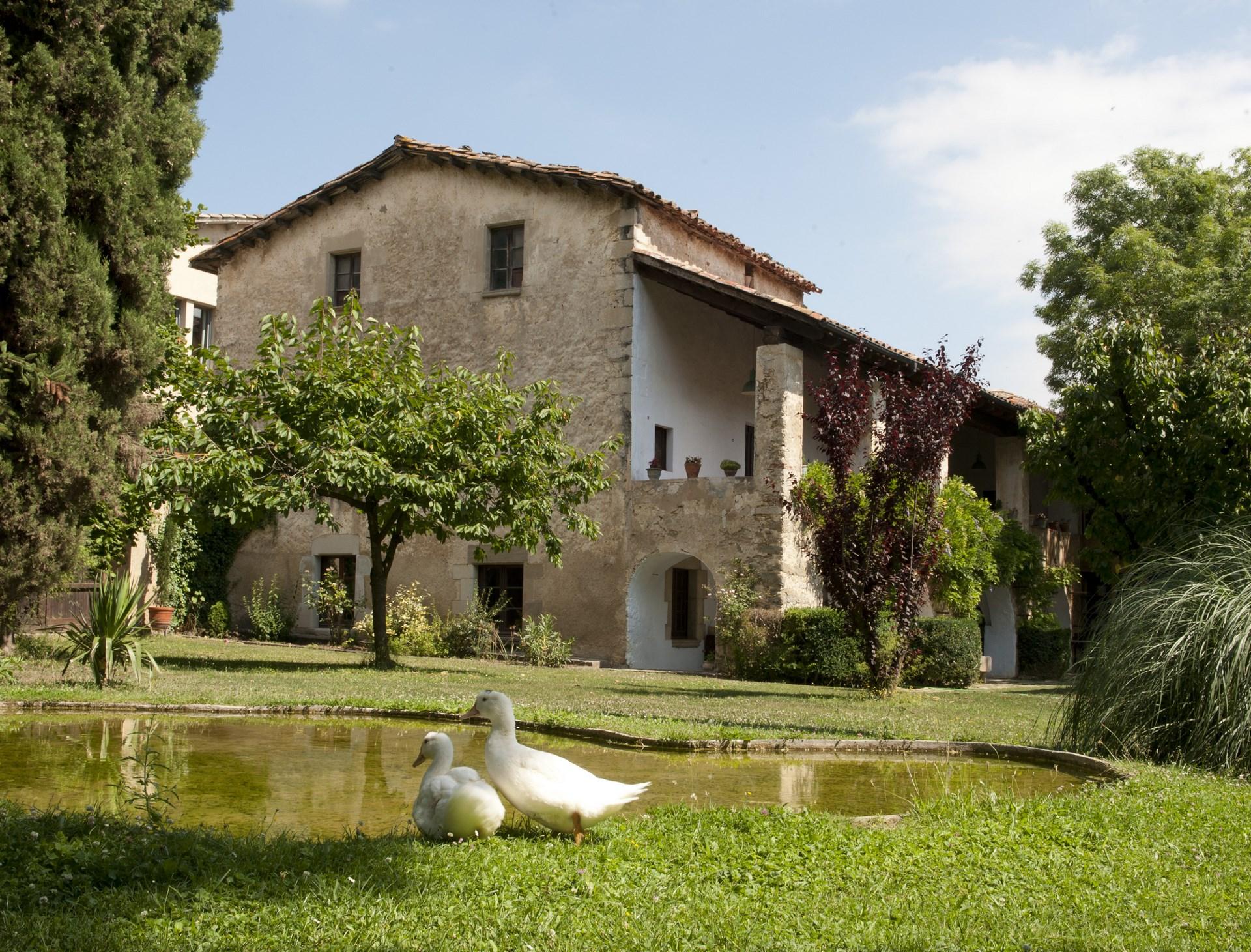 Casa Prat - vista general