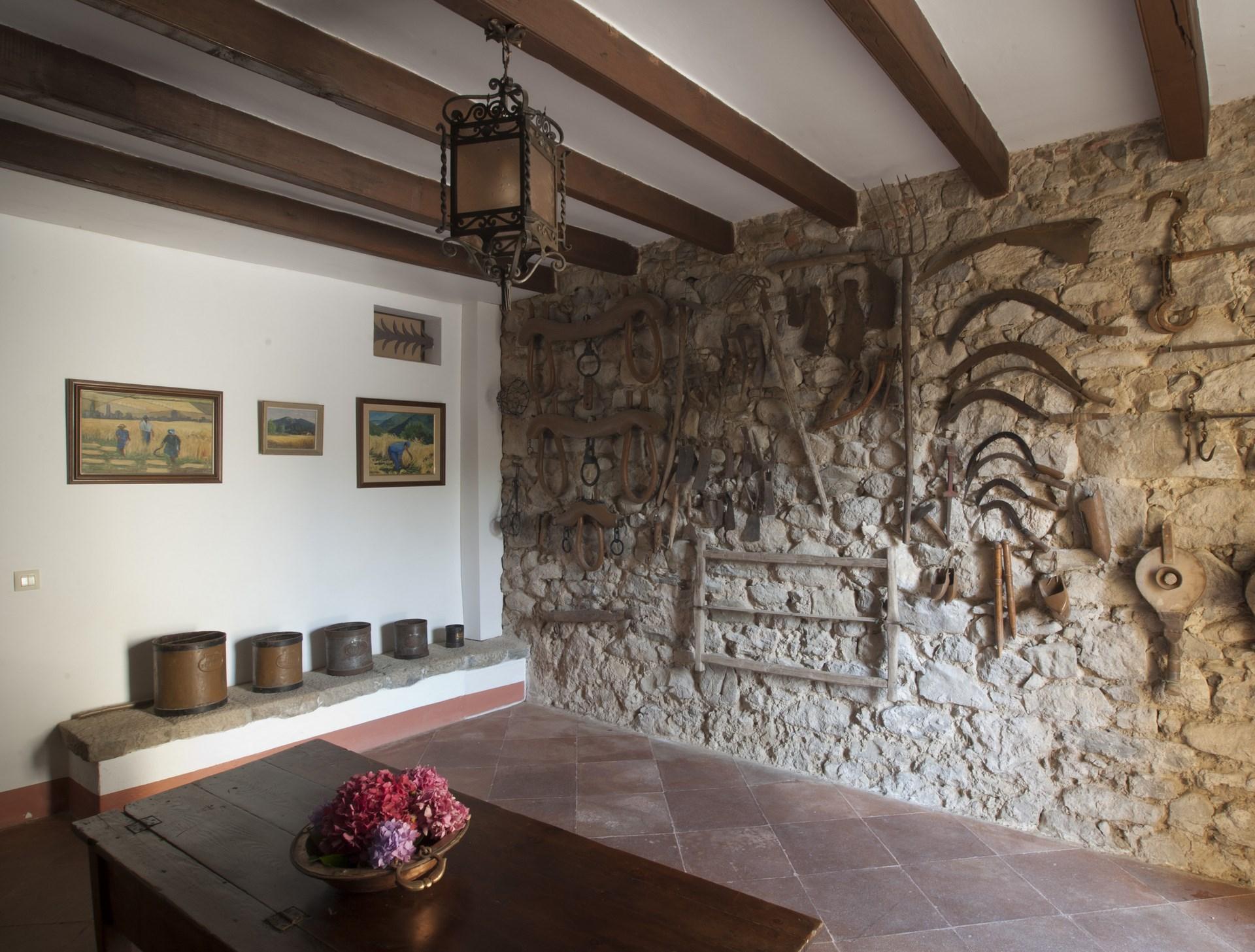 Casa Prat - rebedor