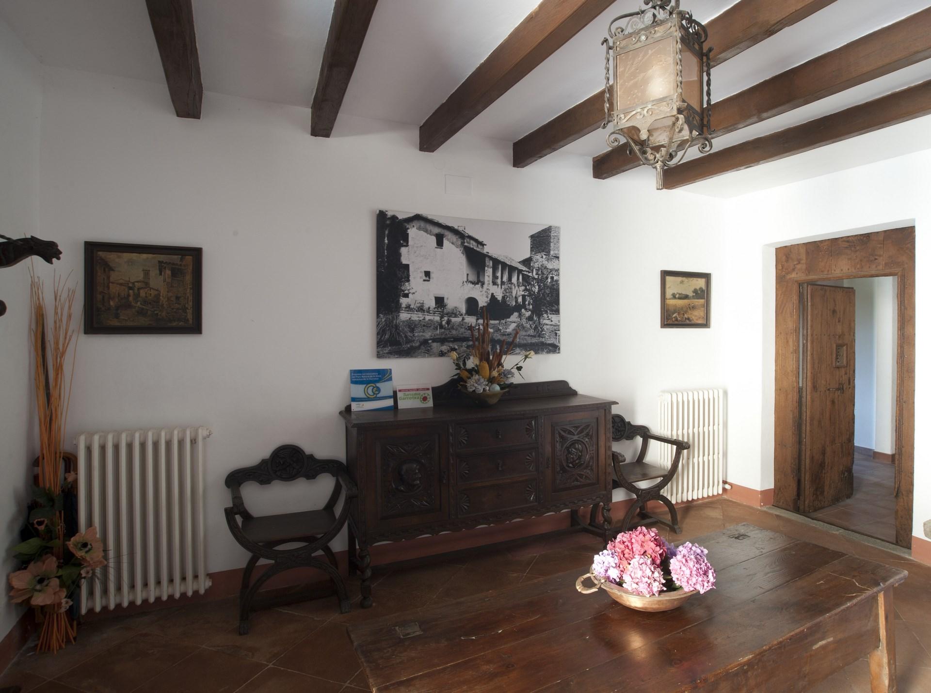Casa Prat - sala